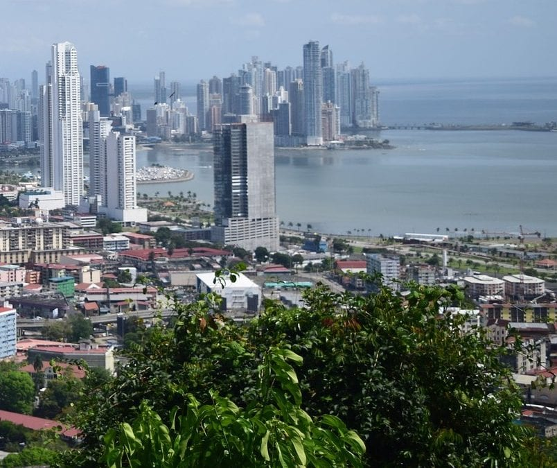 Personal Reflections from Panama-My Year in Retrospect